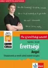 Érettségi - Angol feladatsorok az EMELT szintű írásbeli vizsgár