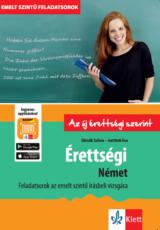 Érettségi - Német feladatsorok az EMELT szintű írásbeli vizsgára