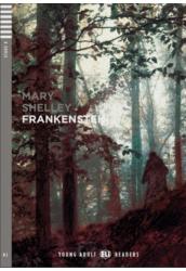 FRANKENSTEIN Audio-CD-vel