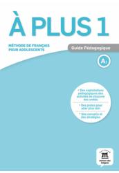 A plus 1 A1 Guía del profesor en papel