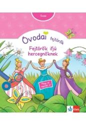 Óvodai fejtörők Fejtörők ifjú hercegnőknek