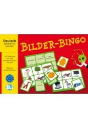 Bilder Bingo Deutsch