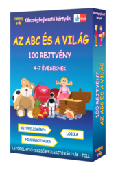100 REJTVÉNY AZ ABC ÉS A VILÁG