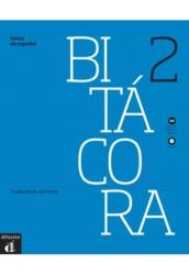 Bitácora 2 Cuaderno de ejercicios + Audio CD