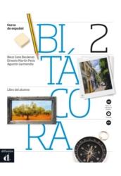 Bitácora 2 Libro del alumno + Audio CD