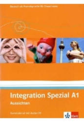 Integration Spezial A1 Kursmaterial mit Audio-CD