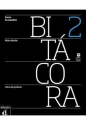Bitácora 2 Libro del profesor