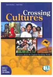 Crossing Cultures+Audio-CD