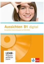 Aussichten B1 Digital (DVD-ROM)