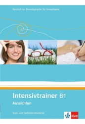 Aussichten B1 Intensivtrainer