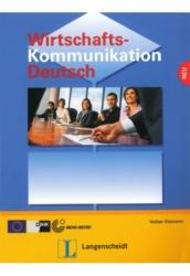 Neu Wirtschaftskommunikation Deutsch