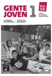 Gente Joven 1. Nueva Edición Cuaderno de ejercicios