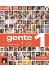 Gente hoy 1. Libro del alumno + CD Audio