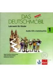 Das neue Deutschmobil 1. Audio - CD