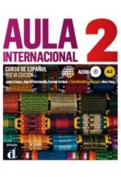 Aula Internacional 2. Nueva edición+Audio-CD