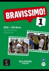 Bravissimo! 1- DVD