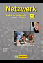 Netzwerk A1. Arbeitsbuch mit 2 Audio-CDs