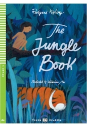 THE JUNGLE BOOK + Multi-ROM