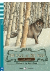 THE CALL OF THE WILD + Audio-CD