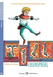 TILL EULENSPIEGEL + Audio-CD