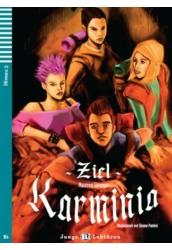 ZIEL KARMINIA + Audio-CD
