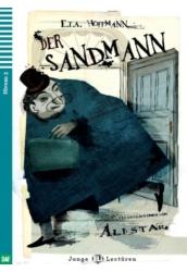 DER SANDMANN + Audio-CD