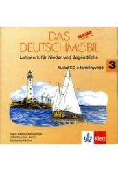 Das neue Deutschmobil 3. Audio   CD