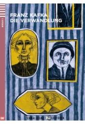 DIE VERWANDLUNG + Audio-CD