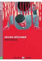 WOYZECK + Audio-CD