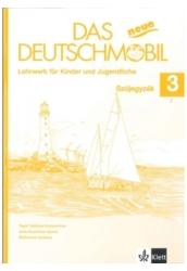 Das neue Deutschmobil 3. Glossar