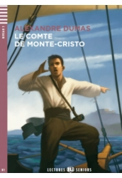 LE COMTE DE MONTE-CRISTO + Audio-CD