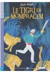 LE TIGRI DI MOMPRACEM + Audio-CD