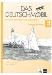 Das neue Deutschmobil 3. Tesztgyűjtemény