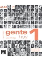 Gente hoy 1 - Libro de trabajo + CD
