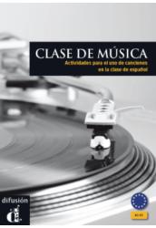 Clase de Música A1-C1