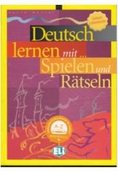 Deutsch Lernen Mit Spielen und Rätseln Untere Mittelstufe