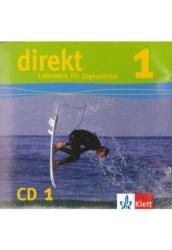 Direkt 1. Audio-CD