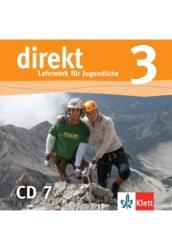 Direkt 3. Audio-CD