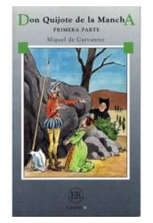 Don Quijote, Primera Parte