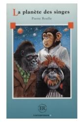 La planéte des singes