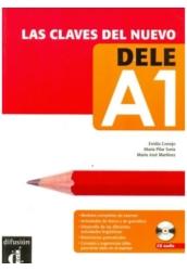 Las claves del nuevo DELE A1 + Audio CD