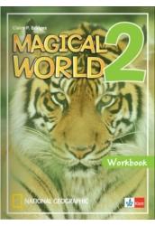 Magical World 2. Munkafüzet