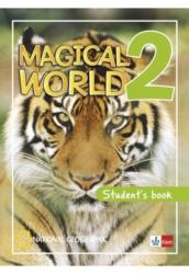 Magical World 2. Tankönyv