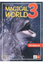 Magical World 3. Munkafüzet