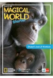 Magical World Starter Tanári kézikönyv