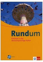 Rundum Olvasó- és gyakorlókönyv Audio CD-vel