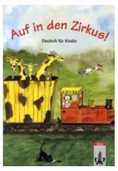 Auf in den Zirkus! tankönyv