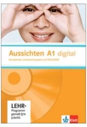 Aussichten A1 Digital (DVD-ROM)