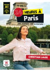 24 heures a Paris