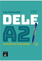 Las Claves del DELE A2 Edición actualizada